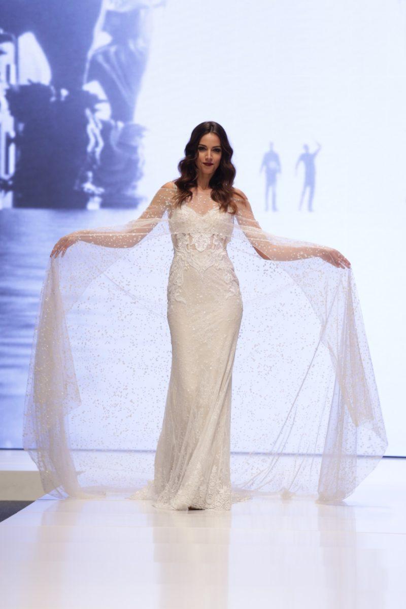 Vjenčana haljina Berta, La Perla Hrvatska