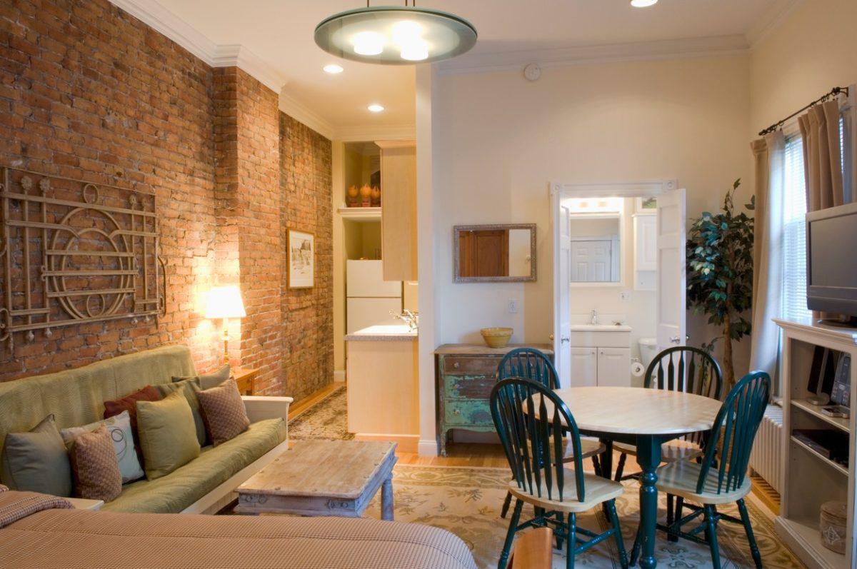 Odaberite pravi stol za malu blagovaonicu for Apartamentos interiores contemporaneos