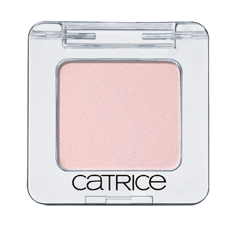 Catrice Absolute Eye Colour 880 On The Cover Of PastELLE