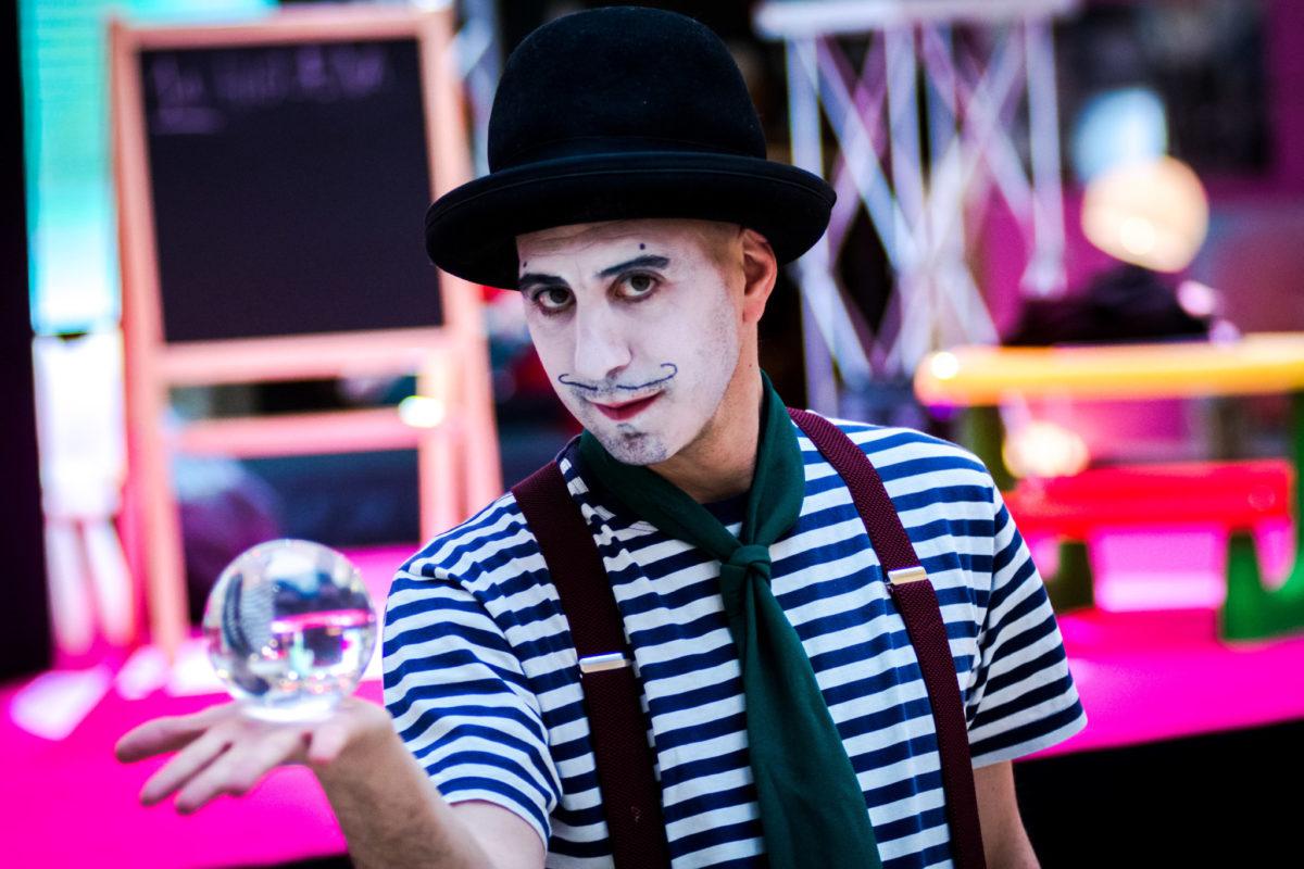 Cirkuska predstava oduševila je publiku