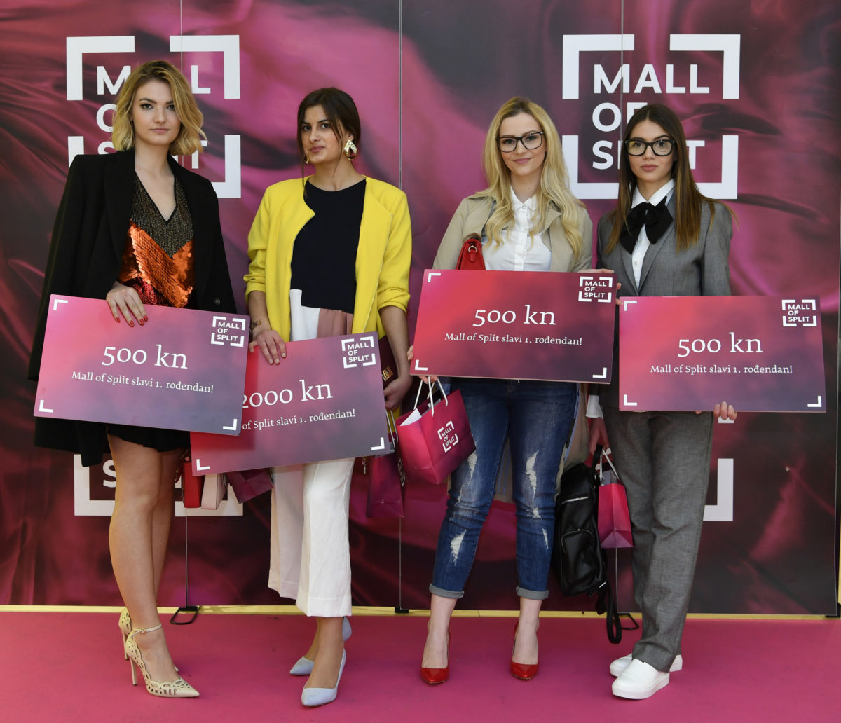 1.rodjendan Mall of Split 532017