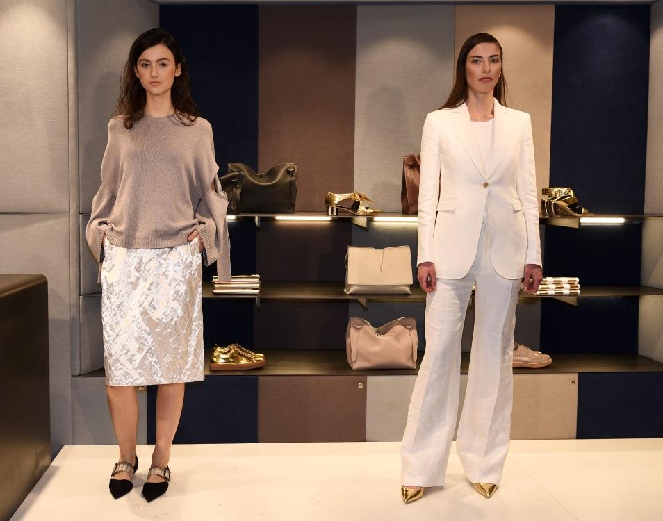 Prezentacija Heraldi for women kolekcija za proljeće_modeli I