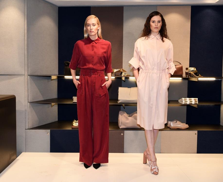 Prezentacija Heraldi for women kolekcija za proljeće_modeli III