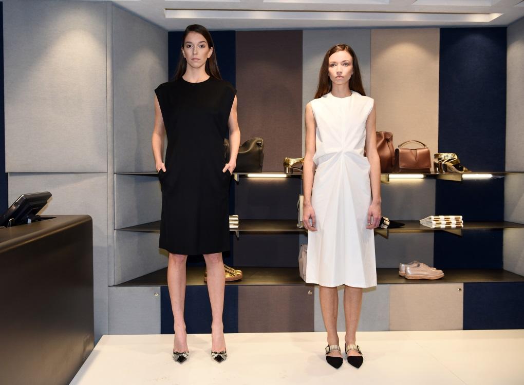 Prezentacija Heraldi for women kolekcija za proljeće_modeli IV