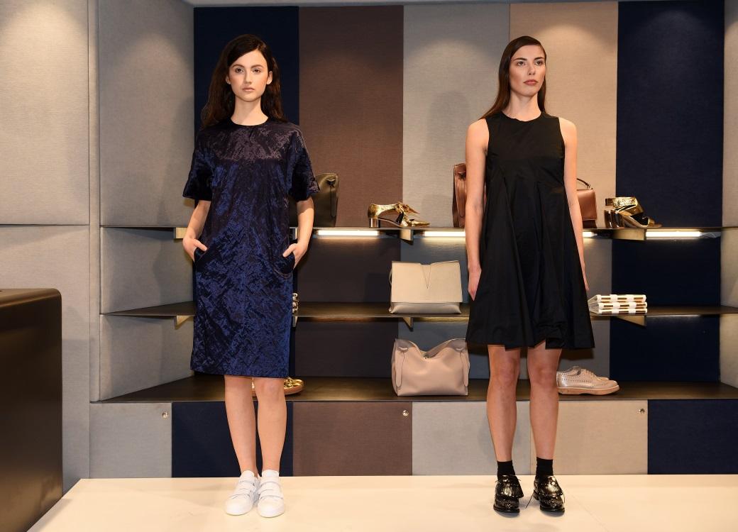 Prezentacija Heraldi for women kolekcija za proljeće_modeli V