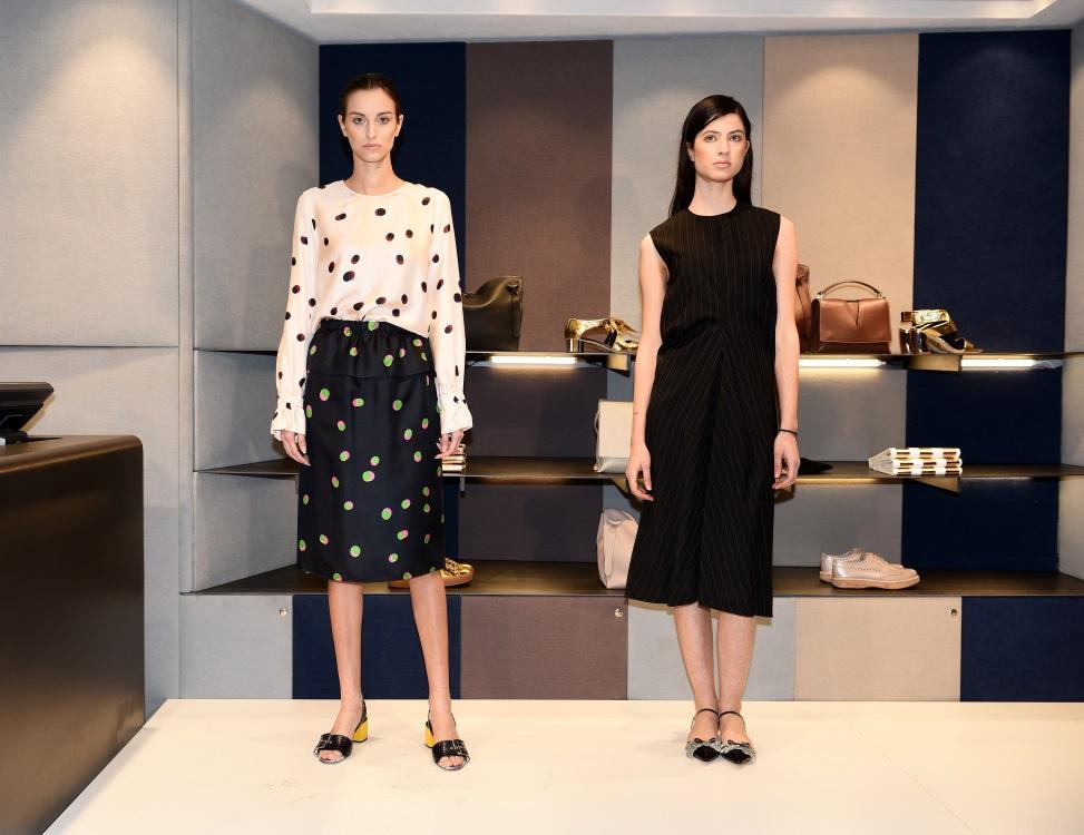 Prezentacija Heraldi for women kolekcija za proljeće_modeli VI