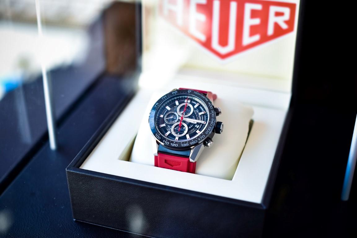 TAG Heuer sat za pobjednika