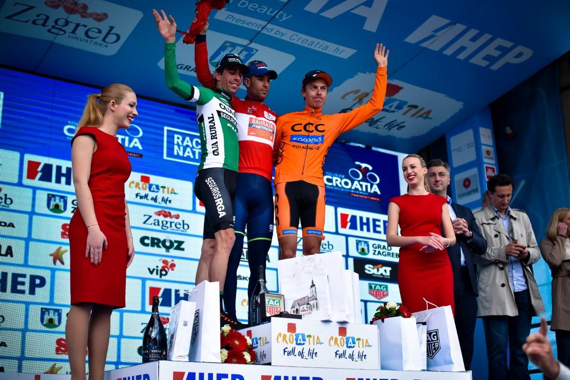 Pobjednici Tour od Croatia