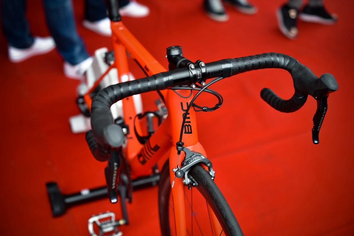BMC bicikl