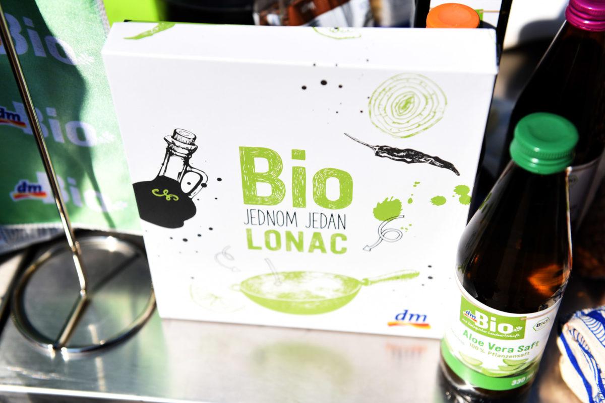 Ekološki dmBIO proizvodi oduševili su posjetitelje