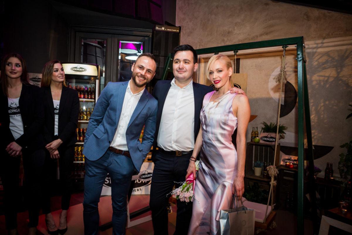 cosmopolitan dodjele nagrada 2017,johann franck,strongbow