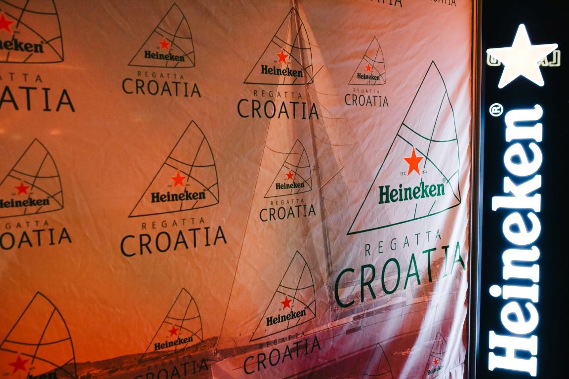 Regatta Croatia