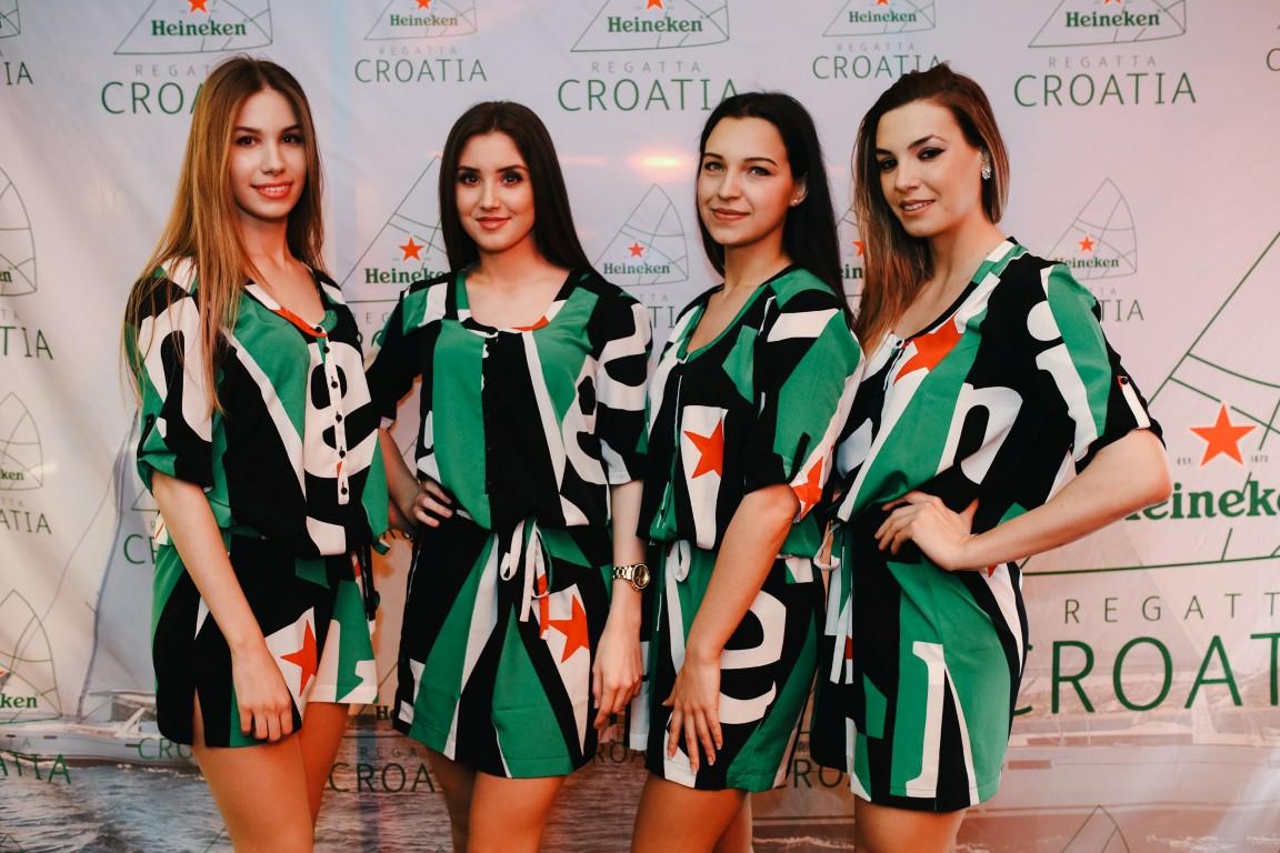 Regatta Croatia 2