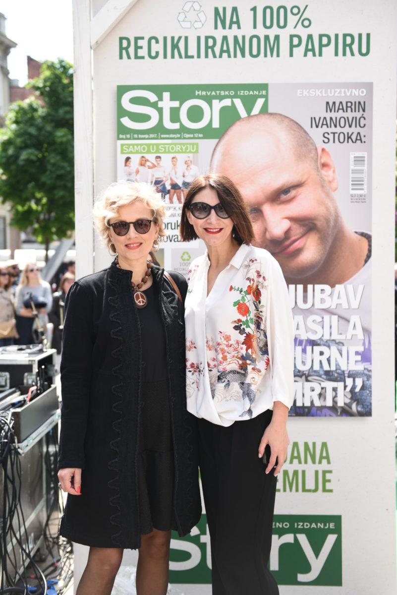 Zrinka Ferina i Vanna