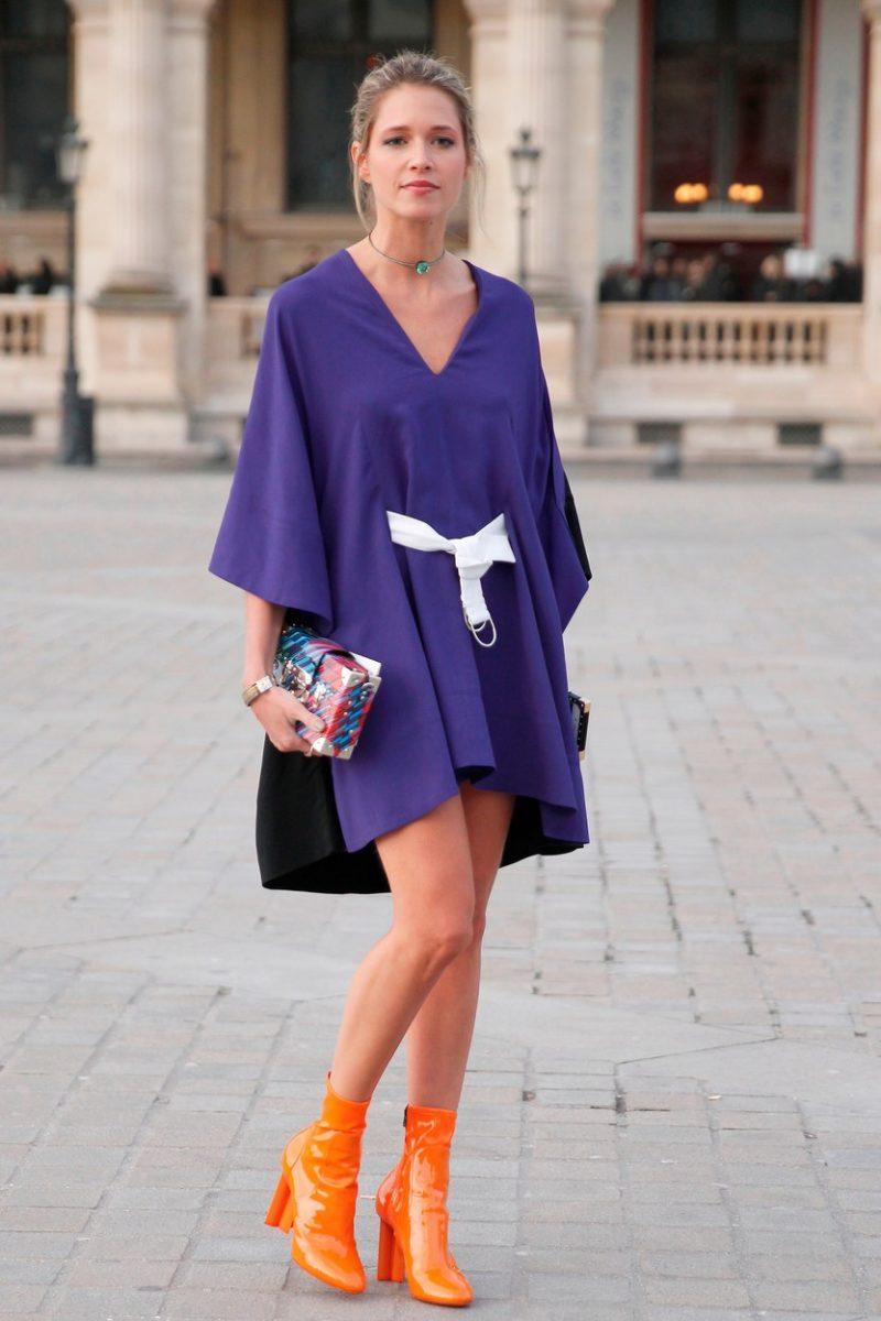 Paris Street Style AW17