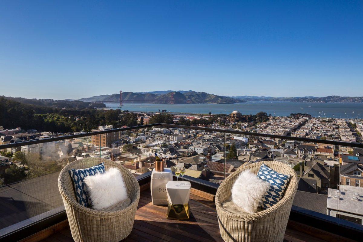 Vila San Francisco