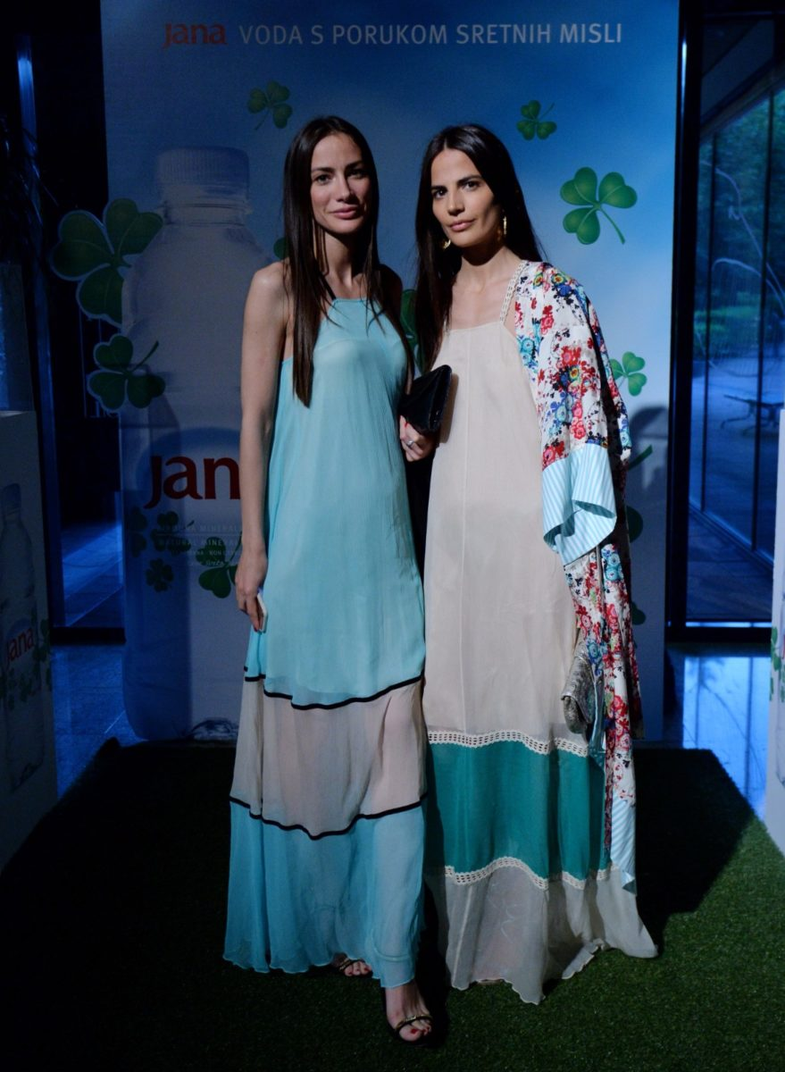 Tamara i Helena Sopar