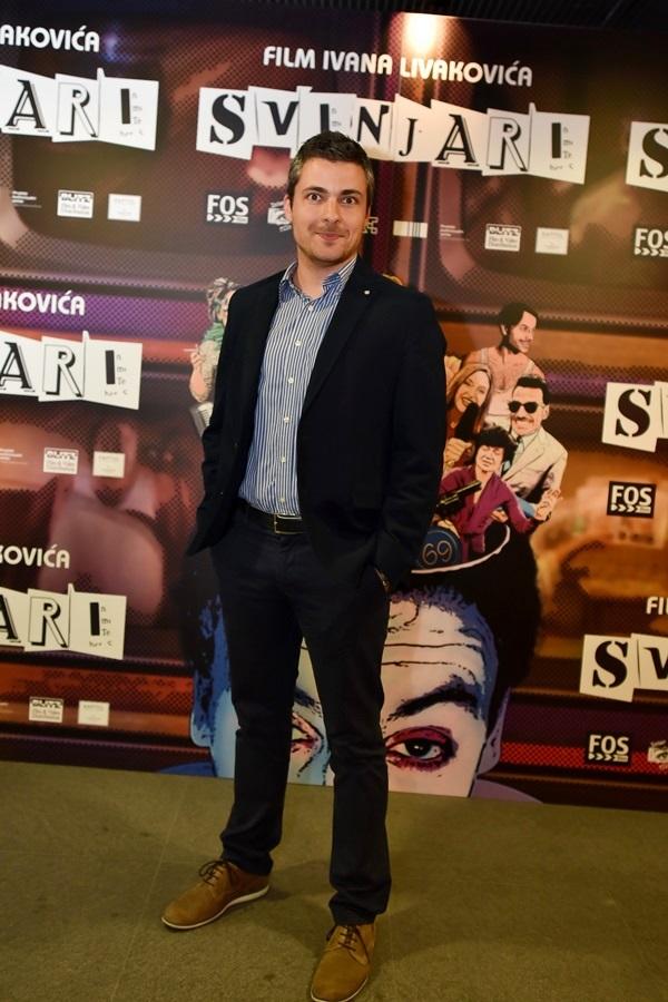 Zoran Pribicevic