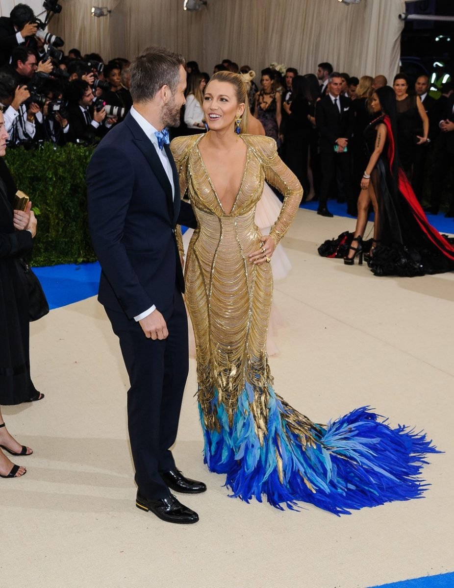 The Met Gala - New York